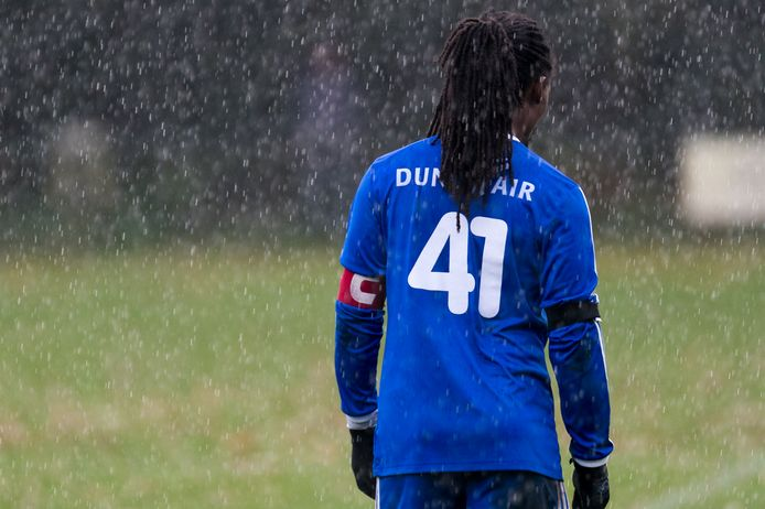 Voetbalwedstrijd DUNO - Montfoort Voetbalwedstrijd DUNO - Montfoort