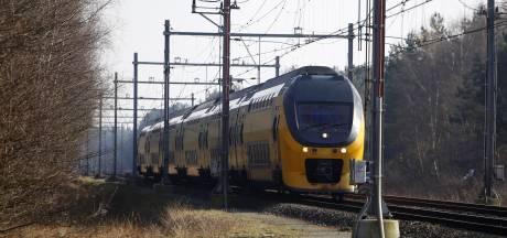 Opnieuw geen treinen tussen Kruiningen-Yerseke en Goes door kabelbreuk