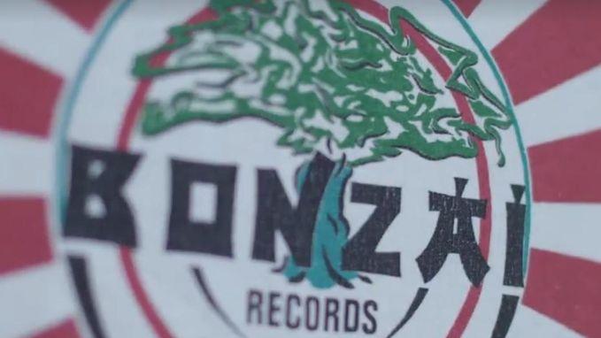 Bonzai Records: The Story al 38.000 keer bekeken