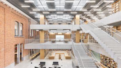 Utopia en andere bibliotheekfilialen van 30 september tot 11 oktober gesloten