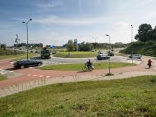 Oplossing voor gevaarlijke 'rotonde Van der Valk' wordt zeker 2020