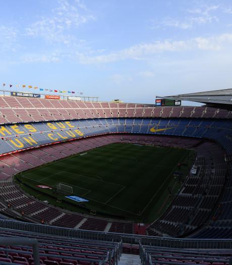 Ook Barcelona laat zich horen na celstraf separatisten