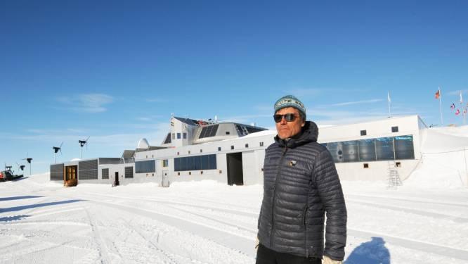 Alain Hubert en International Polar Foundation buiten vervolging gesteld
