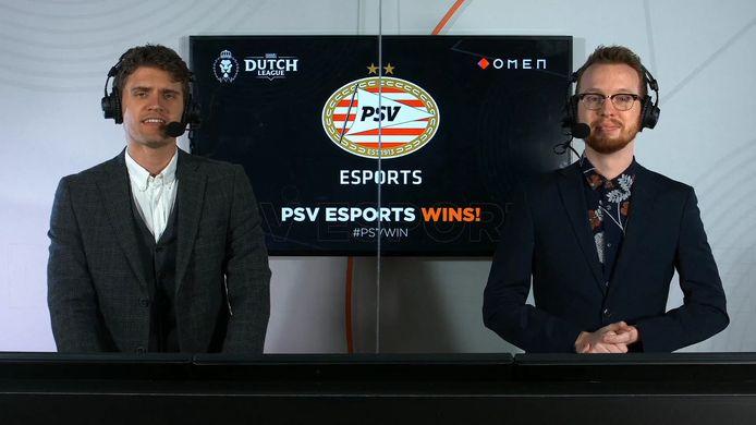 PSV Esports plaatst zich als eerste team voor de finale van de Dutch League. Wie ze daar ontmoeten, gaan Team THRLL en LowLandLions op 4 augustus met elkaar uitmaken.
