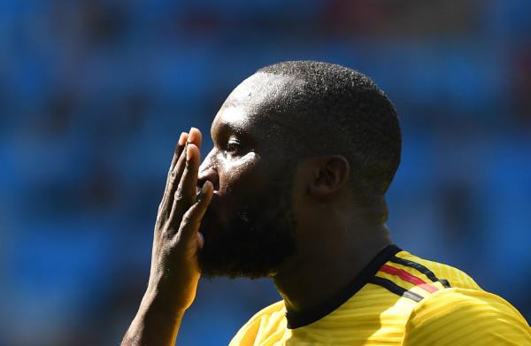De soepele dans van de Belgen zet door in de wedstrijd tegen Tunesië: 5-2