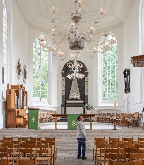 Is de Grote Kerk in Almelo de meest gastvrije kerk in Oost-Nederland?