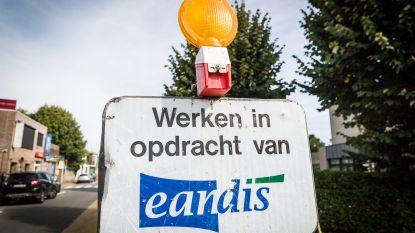 Eandis en Infrax verdwijnen uit straatbeeld
