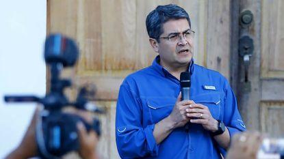 Broer van Hondurese president in Miami opgepakt wegens drugssmokkel