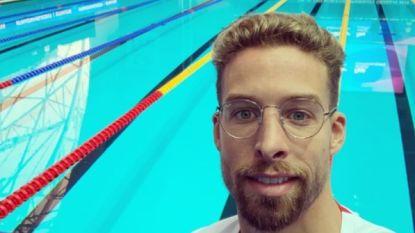 """Coach Gaastra weet dat medaille moeilijk wordt voor Timmers op WK zwemmen: """"Tijd van Spelen in Rio is doel"""""""
