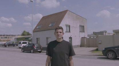 """Ugly Belgian Houses-bedenker zegt sorry: """"Ik ben de lelijkheid van België gaan appreciëren"""""""