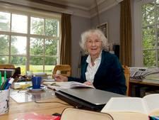 Auteur Alexandra Terlouw (82) overleden