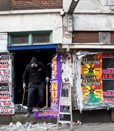 Raad van State vernietigt wederom plannen gemeente voor hotel in West