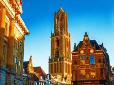 Bijzonder: timelapse van Utrecht in alle seizoenen