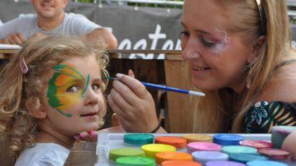 Kinderen centraal op Fonnefeesten