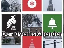 Stadsquiz Baas van Breda komt de hele maand december met een wintereditie