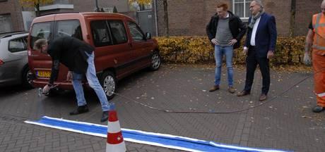 Markt Vegel nog een tijdje 'niemandsland' met parkeren