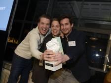 Full Frame grote winnaar van Communicatieprijs Brabant