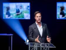Gastdocent Rutte liet verstek gaan bij onlinelessen tijdens coronacrisis