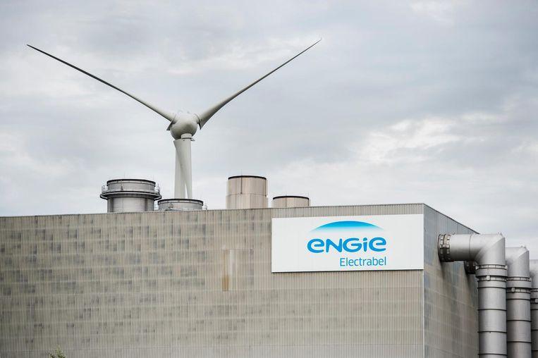 Engie is het moederbedrijf van Engie Electrabel.