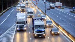 Toestand Vlaamse autosnelwegen vorig jaar verbeterd
