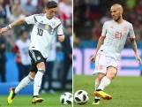 Het WK van Maarten: Premier League en WK = min-min
