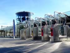 Station Apeldoorn begin december 'dicht'