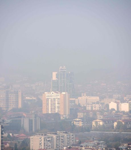 Réduire la pollution de l'air éviterait 50.000 morts par an en Europe