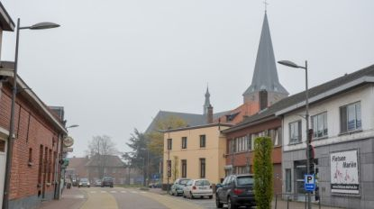 Week lang herstellingen in Dorpsstraat en Stoffezandstraat