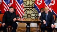Kim Jong-un beschuldigt VS van slechte wil tijdens mislukte top in Hanoi