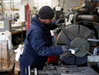 Belgische loonkost stijgt voor het vierde jaar op rij