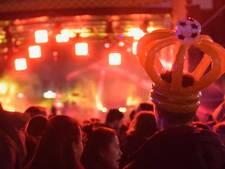 Eindhoven omarmt kleiner Oranjefeest