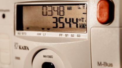 Installatie digitale elektriciteits- en gasmeters wordt versneld