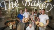 Mini-onderneming The Bakery zet ook spijbelaars aan het werk
