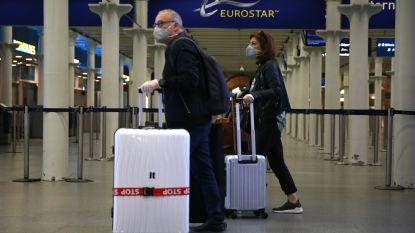 Vanaf 9 juli weer Eurostar-treinen tussen Londen en Amsterdam