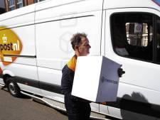 Pakketbezorgers PostNL eisen hoger uurtarief: 'We draaien bizarre weken'