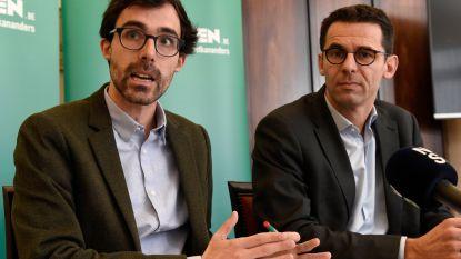 Groen stuurt kandidaten op uitwisseling naar Wallonië