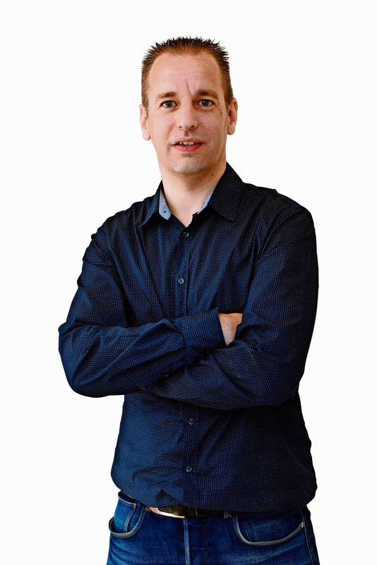 André Trompers