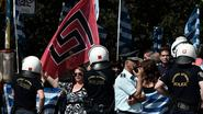 Grieken willen massaal af van nazi-tatoeages