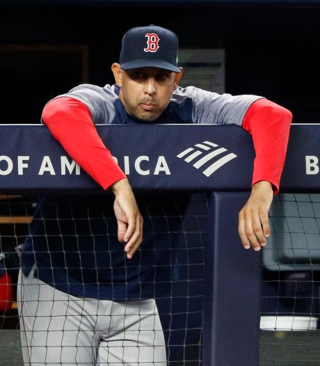Bedrog honkbalclub Astros kost ook Boston-manager baan