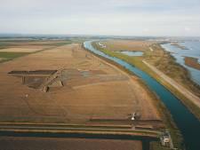Stellendam krijgt groot waterrijk natuurgebied