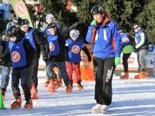 Tegenvaller voor 2200 kinderen: geen schoolschaatsen dit jaar