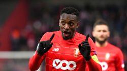 LIVE. Bodart redt knap met de voet, Frankfurt 0-1 achter tegen Guimaraes