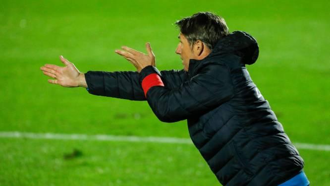 """SK Deinze telt zeventien (!) besmette spelers: """"We hadden twee superverspreiders"""""""