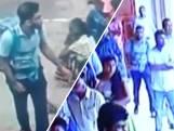 Bewakingsbeelden tonen mogelijke dader aanslag Sri Lanka