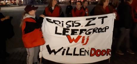 Bergen op Zoom trekt voor zeven ton de beurs om dreigend faillissement van Juzt af te wenden
