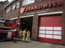 Crisis bij brandweer laait op