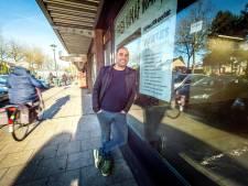 Impuls voor Wijchen Noord: Enzo zet zijn nieuwe verswinkel Boontjes vol met marktkramen