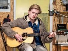 Voice-winnaar Jim: Plan B is er niet, ik blijf muziek maken, hoe dan ook