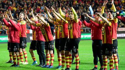 Bekijk hier de hoogtepunten uit KV Mechelen - KV Oostende