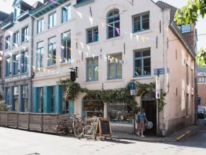 Six établissements belges primés internationalement pour leurs vins